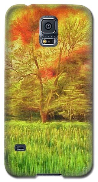 Feel The Love Galaxy S5 Case