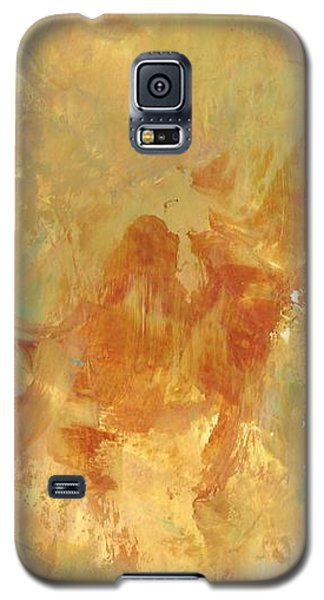 Feeling Energetic Galaxy S5 Case
