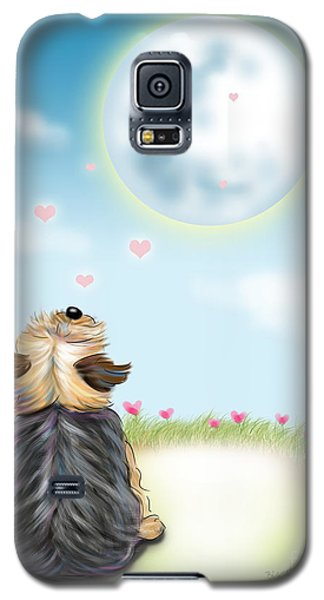 Feeling Love Galaxy S5 Case