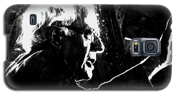Feeling The Bern Galaxy S5 Case by Brian Reaves