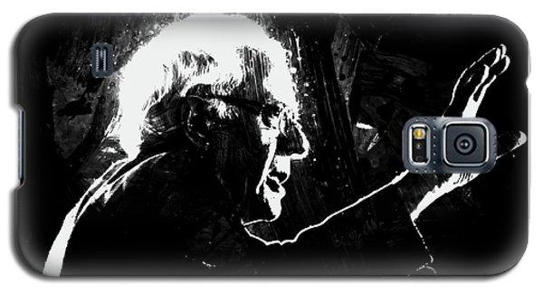 Feeling The Bern Galaxy S5 Case