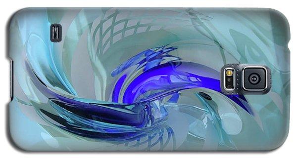 Feeling Tiffany Blue Galaxy S5 Case