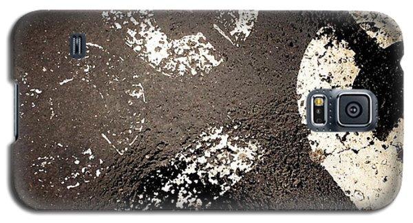 Feet Around The World #22 Galaxy S5 Case
