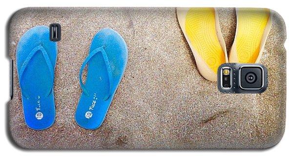 Feet Around The World #23 Galaxy S5 Case