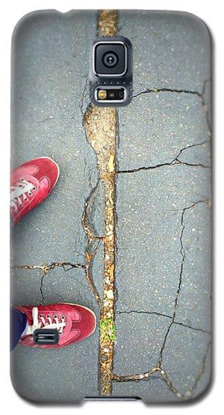 Feet Around The World #25 Galaxy S5 Case