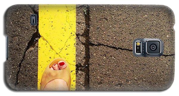 Feet Around The World #27 Galaxy S5 Case