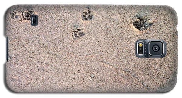 Feet Around The World #31 Galaxy S5 Case
