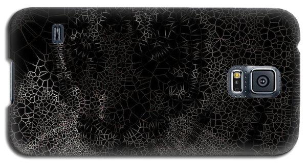 Feline Galaxy S5 Case