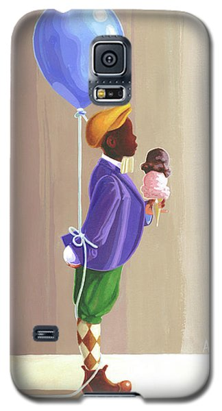 Fella Galaxy S5 Case