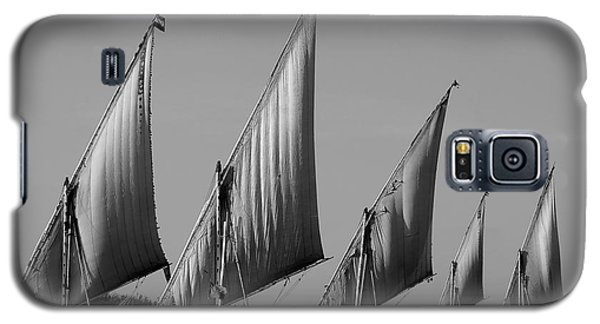 Feluccas On River Nile Galaxy S5 Case
