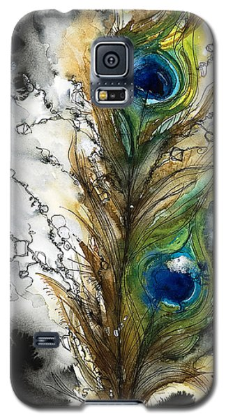 Female Galaxy S5 Case by Tara Thelen - Printscapes