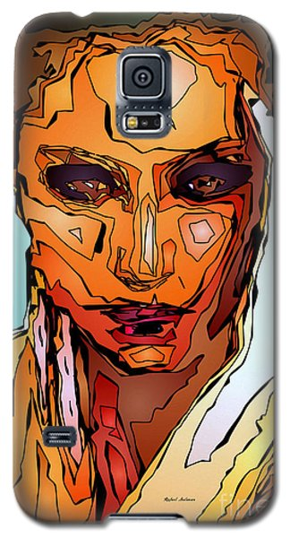 Female Tribute Vii Galaxy S5 Case