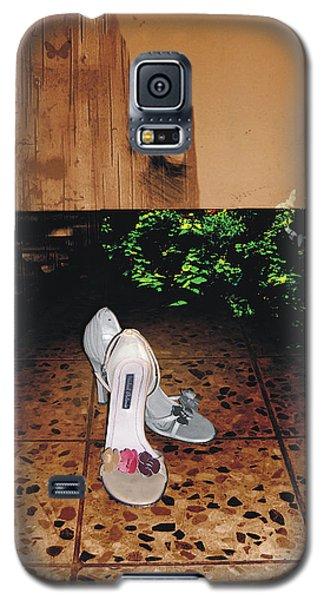 Femenina Galaxy S5 Case