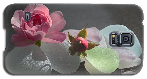 Feminine Galaxy S5 Case