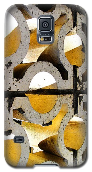 Human Fences Galaxy S5 Case