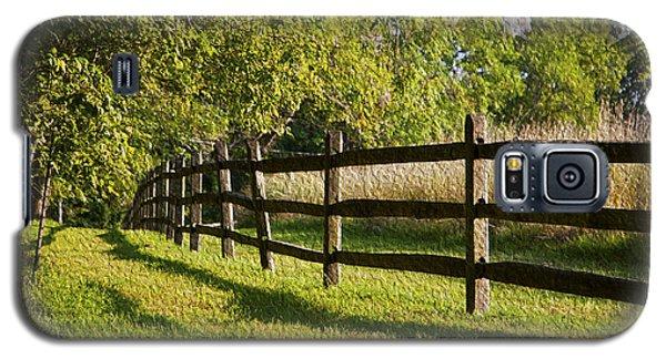 Fenced In Galaxy S5 Case