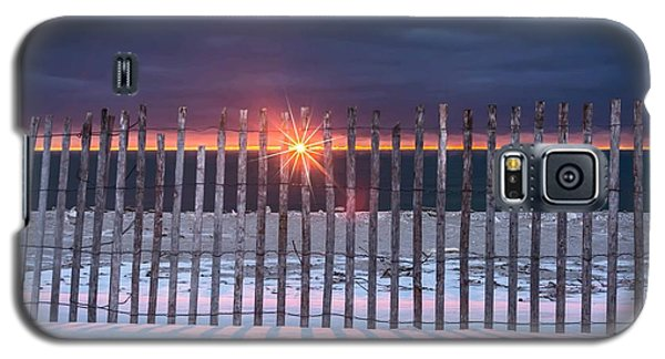 Fencing Galaxy S5 Case