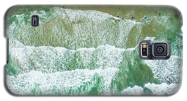 Fenway Best Little Beach Galaxy S5 Case