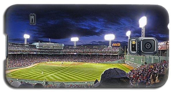 Fenway Night Galaxy S5 Case
