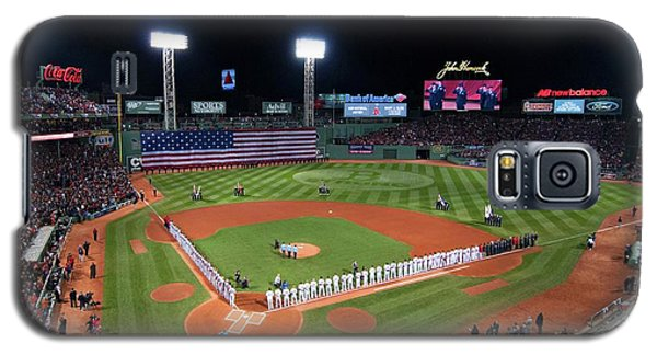 Fenway Park World Series 2013 Galaxy S5 Case