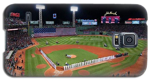 Fenway Park World Series 2013 Galaxy S5 Case