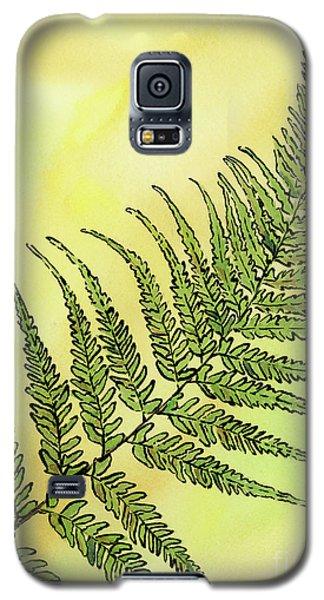 Fern 1 Galaxy S5 Case