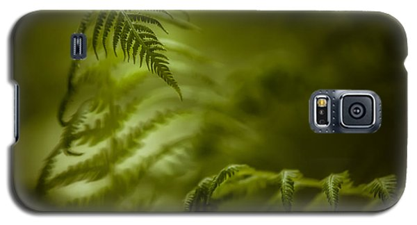 Fern Encounter Galaxy S5 Case