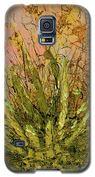 Fern Series 32 Fern Burst Galaxy S5 Case