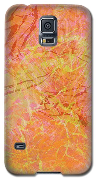 Fern Series #42 Galaxy S5 Case