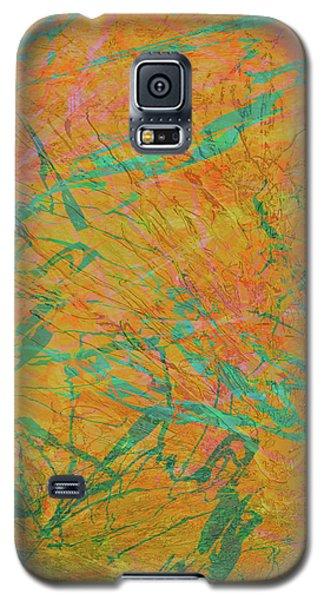 Fern Series #57 Galaxy S5 Case