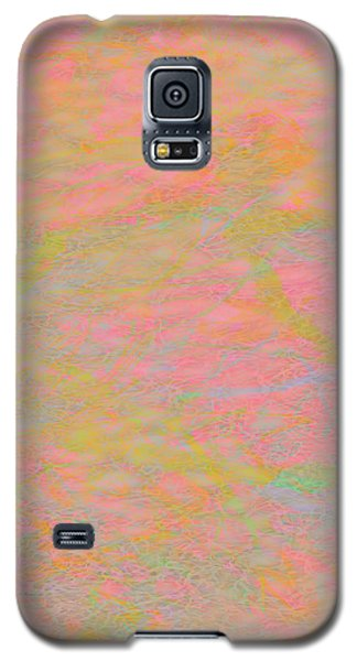 Fern Series 75 Reticulated Galaxy S5 Case