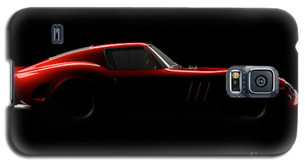 Ferrari 250 Gto - Side View Galaxy S5 Case
