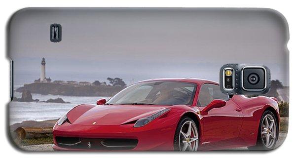 Ferrari 458 Italia Galaxy S5 Case