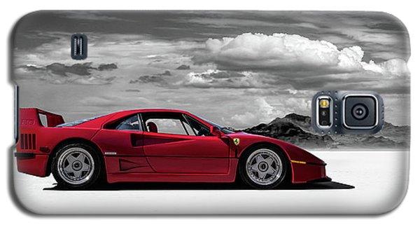 Ferrari F40 Galaxy S5 Case