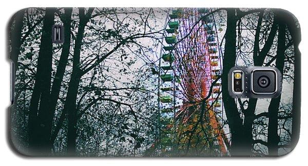 Ferris Wheel Galaxy S5 Case