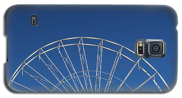 Ferris Wheel Galaxy S5 Case