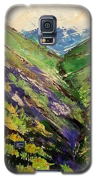 Fertile Valley Galaxy S5 Case