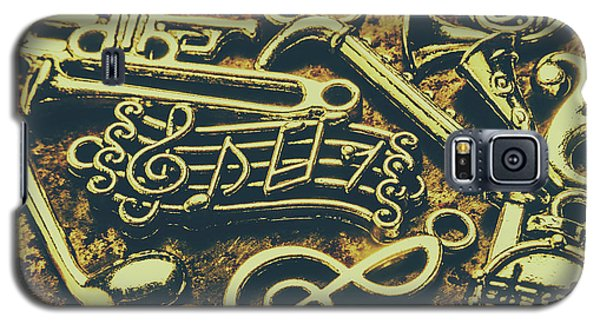 Trumpet Galaxy S5 Case - Festival Of Song by Jorgo Photography - Wall Art Gallery