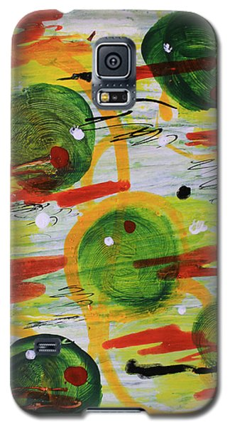 Festivity Balls Galaxy S5 Case
