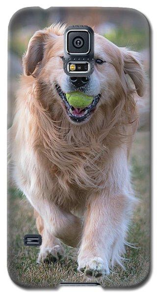 Fetch Galaxy S5 Case
