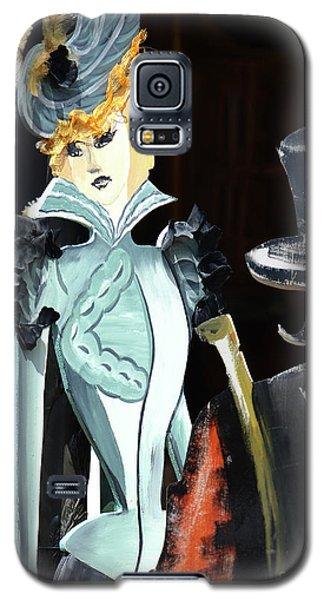 Fete-soulac-1900_21 Galaxy S5 Case