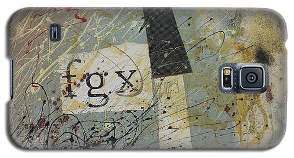 fgx Galaxy S5 Case