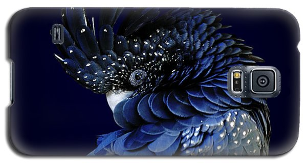 Fibonacci Cockatoo Galaxy S5 Case