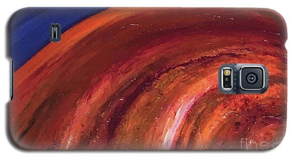 Fibonacci Galaxy S5 Case