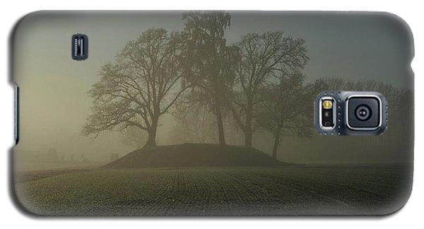 Fiddler's Mound Galaxy S5 Case