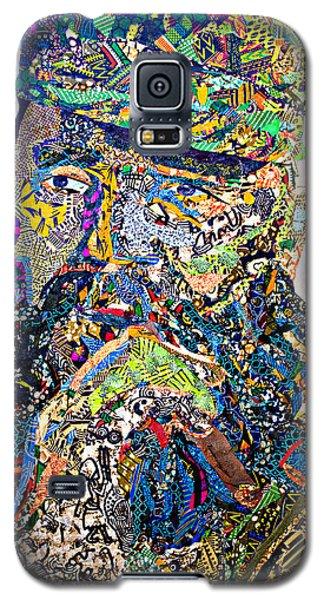 Fidel El Comandante Complejo Galaxy S5 Case