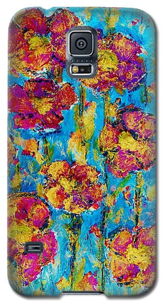 Field Of Dreams Galaxy S5 Case