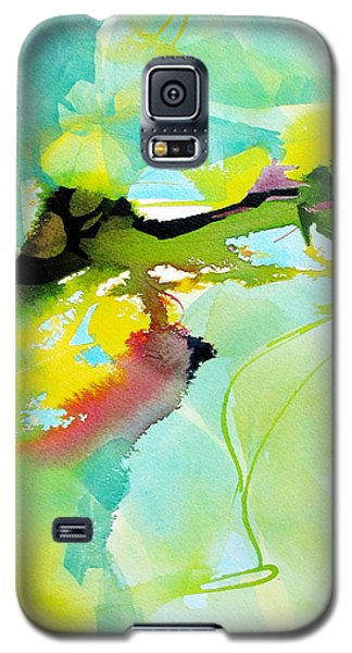 Field Of Dreams Galaxy S5 Case by Rae Andrews