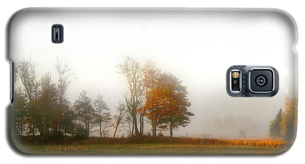 Field Of The Morn Galaxy S5 Case