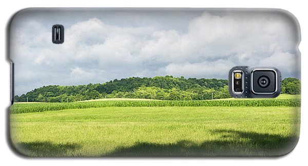 Fields Galaxy S5 Case